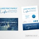 lake-mac-family-life-logo-design