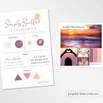 simply-soulful-ceremonies-logo-design